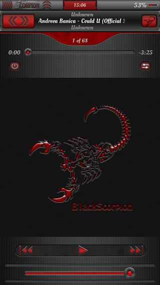 Download B1ackScorpion red ip5 1.01