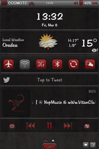 Download B1ackScorpion red jukebox 1.0
