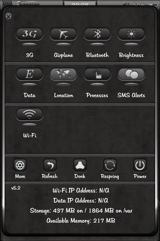 Download B1ackScorpion SBS dark mod 1.0