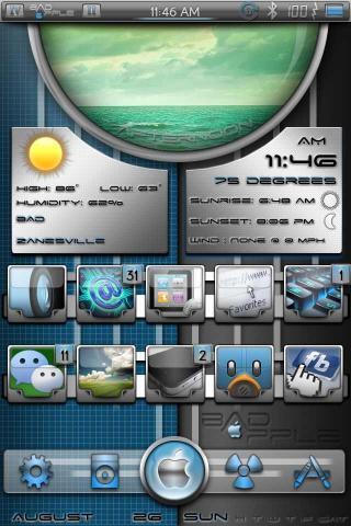 Download bAdApple portalOP Nav Sb 1.0