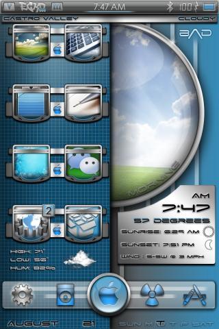 Download bAdApple Portal Sb 1.0
