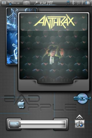 Download bAdApple SC4 themes 1.0