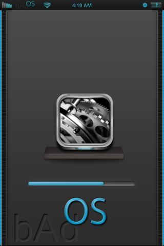 Download bAdOS Blue 1.0