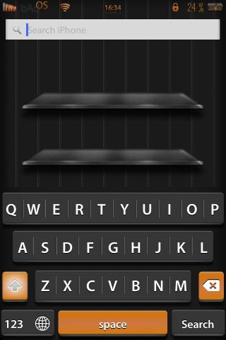 Download bAdOS ColorKeyboard 1.0