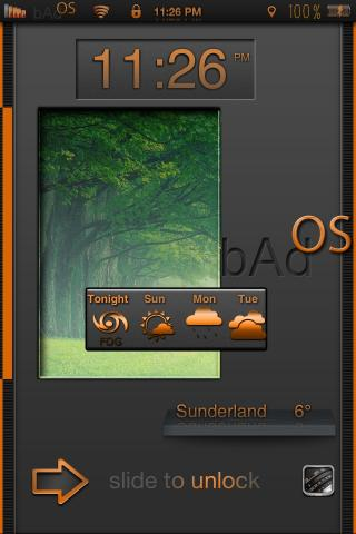 Download bAdOS Forecast LS 1.0