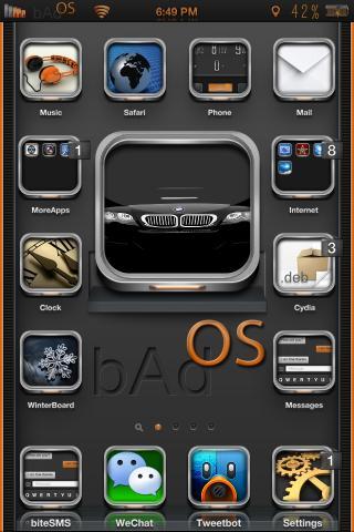 Download bAdOS G29 SB Slideshow 1.0