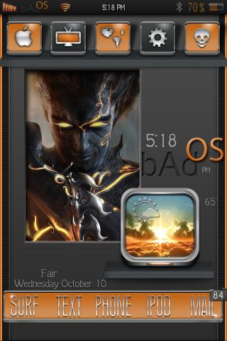 Download bAdOS SPMod 1.0