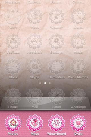 Download BePink Retina 1.0