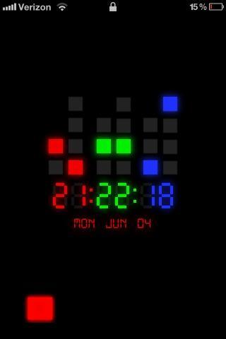 Download Binary Clock HD 1.3