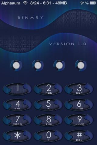 Download Binary HD 1.0