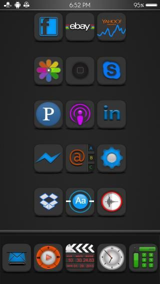 Download BLAc7uaL iOS8 1.0