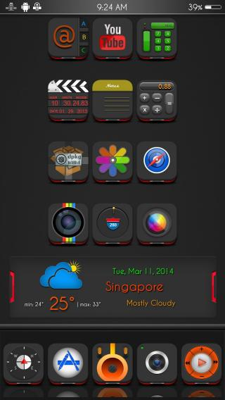 Download BLAc7uaL ReD 1.0