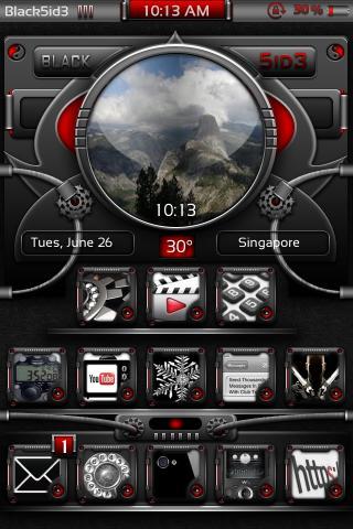 Download Black5id3 HD 1.1