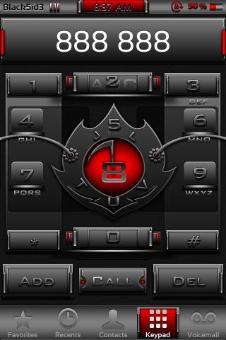 Download Black5id3 iP5 Addon 1.0