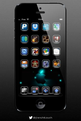 Download Black Edition (complete theme) 1.0