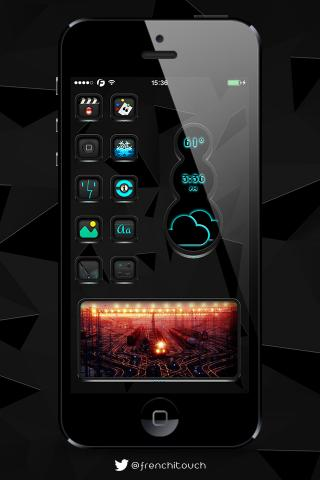 Download BlackEdition iOS7 1.2