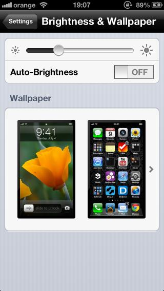 Download BlackFantasy HD for iOS 6 1.0