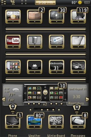 Download Blackgold HD V2 CK 1.0