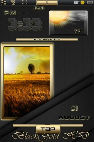 Download BlackGoldv2 1.0