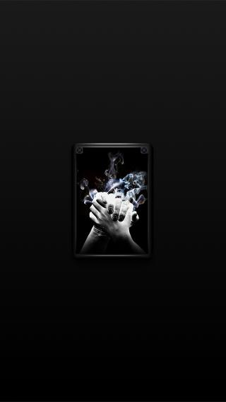 Download BlackHaz3-HD iP5 Photo 1.0