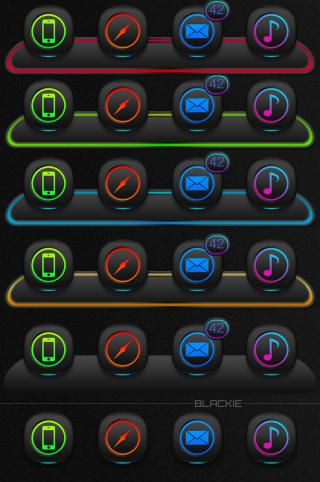 Download Blackie Dock Pack 1.0