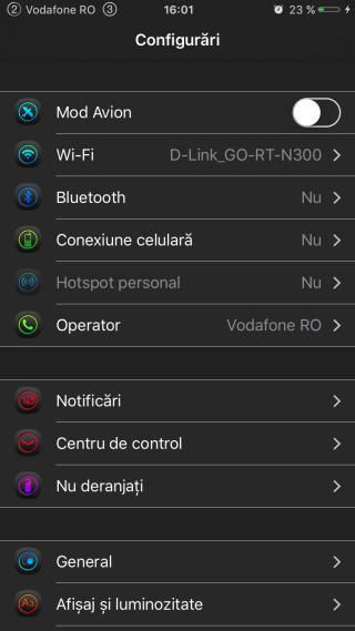 Download Blackie Night Mode 1.0