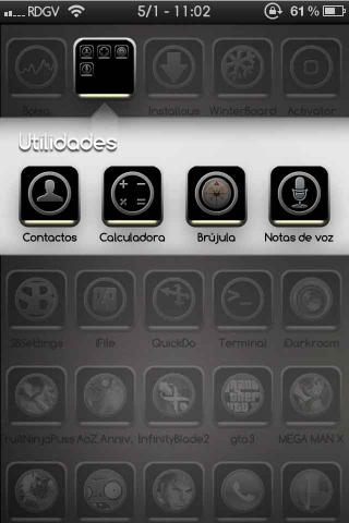 Download Blacklight HD for iOS5 1.2