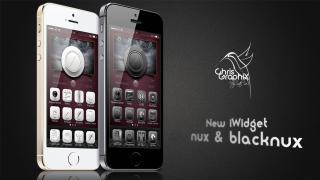 Download blacknux Weather Clock iWidget 1.0