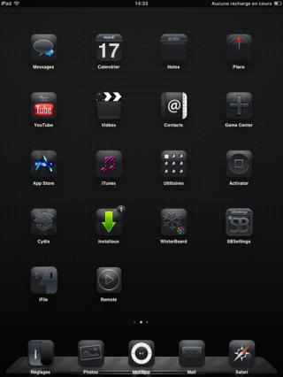 Download BlackOut [iPad] 1.3.1