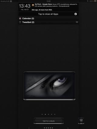 Download BladeHaz3-HD for iPad 1.4