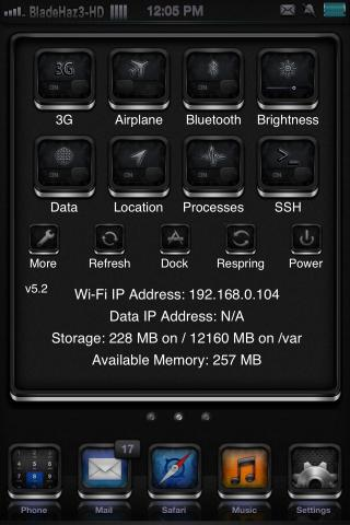 Download BladeHaz3-HD for iPhone 1.6