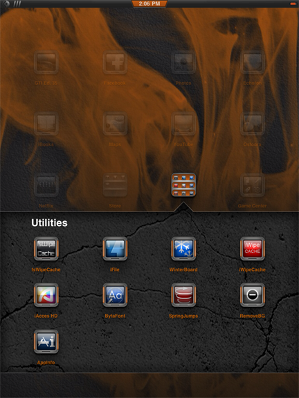 Download blAze iPad 1.6