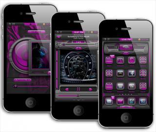 Download blAze Pink HD 1.6