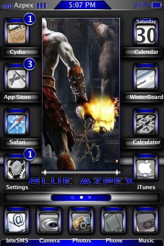 Download Blue Azpex 1.4