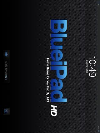Download BlueiPad III HD 1.0