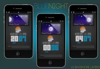Download BlueNight HD 2.0