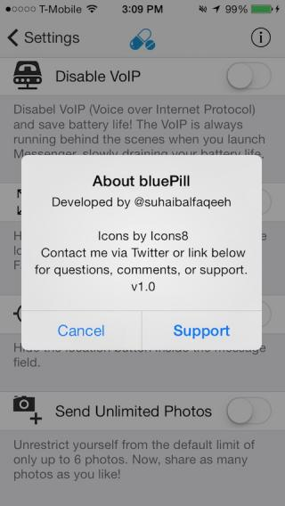 Download bluePill 1.2-93