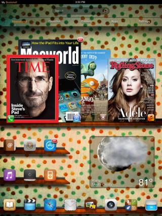 Download Bookshelf for iPad 1.0