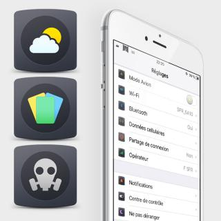 Download Boreal for iOS9 1.0