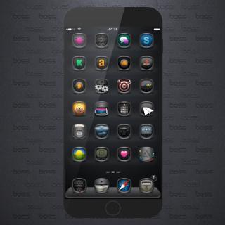 Download Boss iOS9 iPadPro fix 1.0