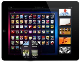 Download Boxor HD for iPad (Retina) 1.1