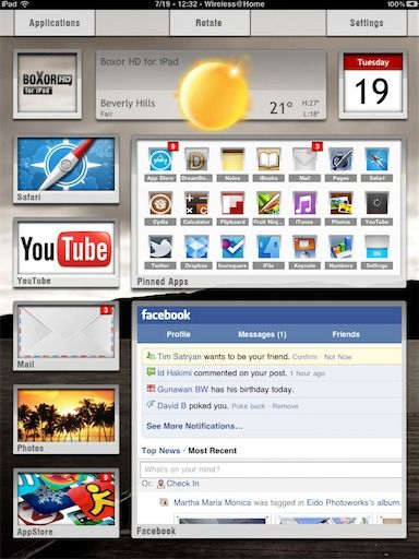 Download Boxor HD (iPad) Ceramic White 1.1