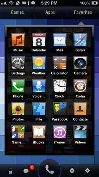 Download BoxorHD Widescreen 1.0-1