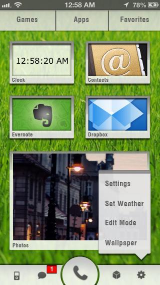 Download BoxorHD Widescreen White Version 1.0