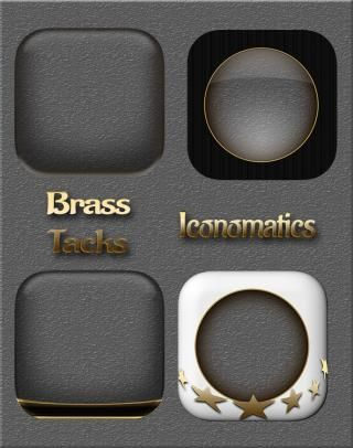 Download Brass Tacks Iconomatics 1.0