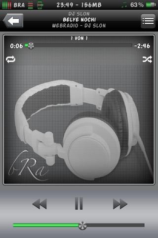 Download bRa Theme 1.0