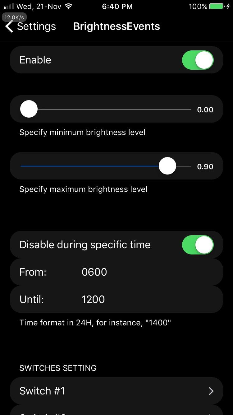 Download BrightnessEvents 0.0.1-200+debug