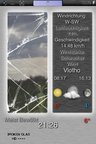 Download Broken Glas HD 1.1
