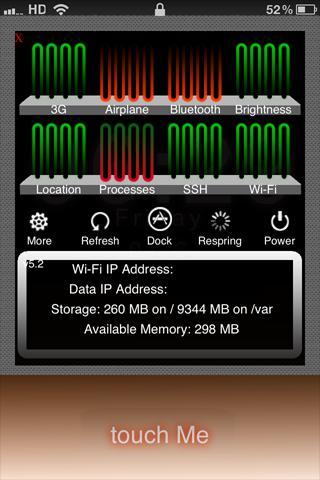 Download brokiNbar HD 1.2