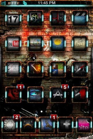 Download BTTE HD 2.3